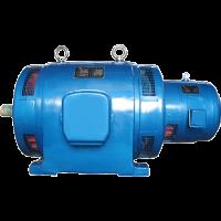 100kw horizontal type hydro generator