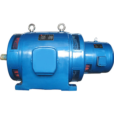 100kw hydropower generator horizontal type