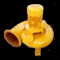 15KW Propeller turbine generator