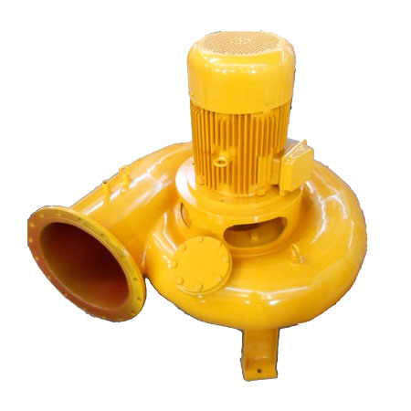 15KW Propeller turbine generator for microhydro