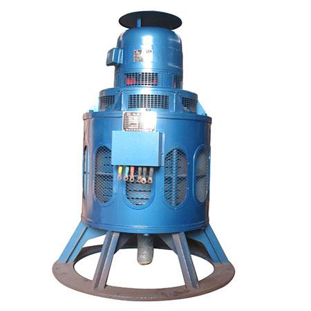 200kw hydro generator Vertical type