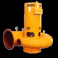 20KW Propeller water turbine generator