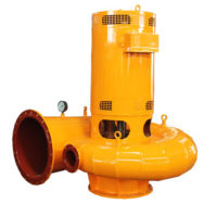 20KW Propeller turbine generator for microhydro