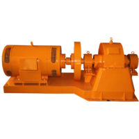 30kw turgo turbine generator