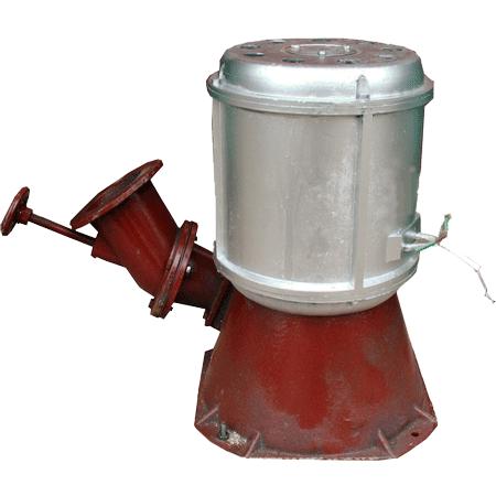 5kw Micro Turgo turbine generator