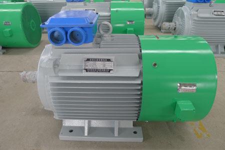 70kw hydropower Permanent magnet generator