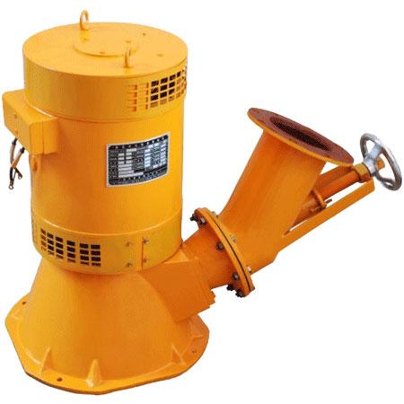 Turgo turbine 10kw hydro power generator